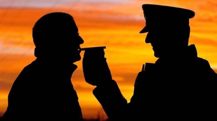 Что надо знать о проверке водителя на алкотестере (4 фото)