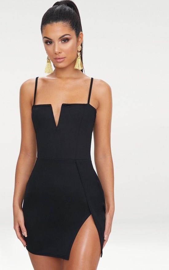 Заказала коктейльное платье в интернете... (4 фото)