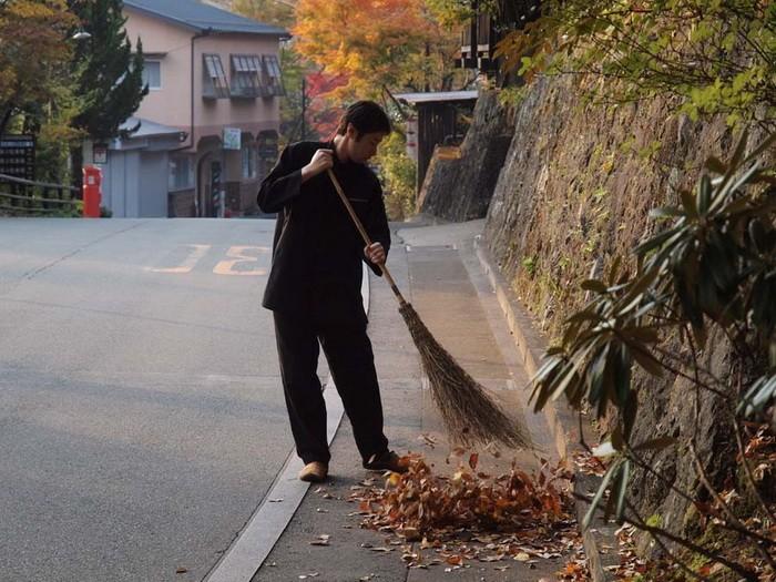 Интересные факты о Японии (5 фото)
