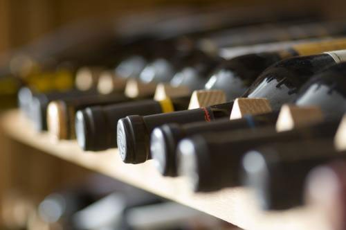 Семь всемирно известных вин (5 фото)