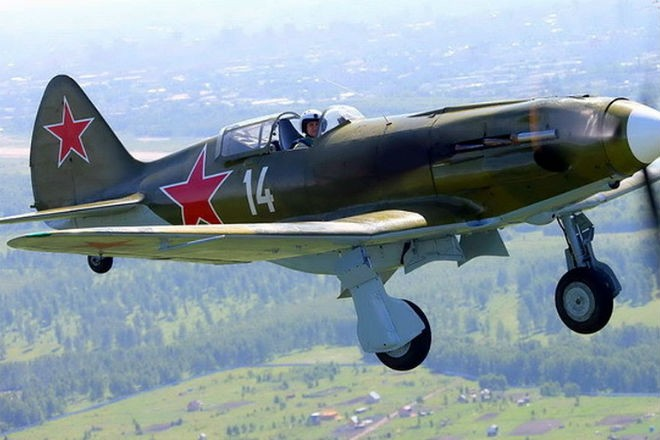 Опаснейшие самолеты СССР (5 фото)