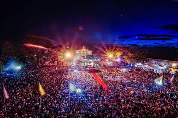 Филиппины в фотографиях (40 фото)