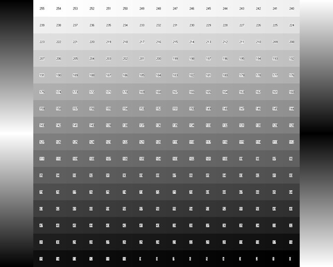 Дюймы жидких кристаллов (3 фото)