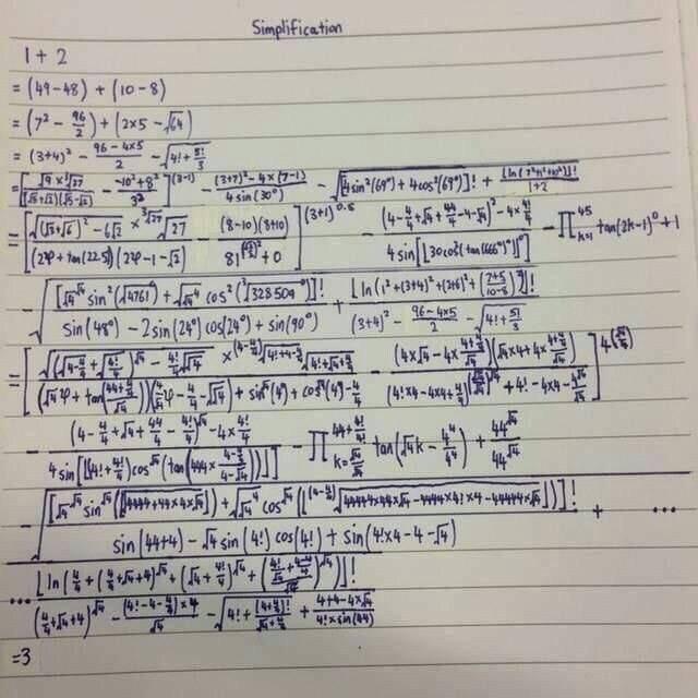 Юмор про науку и на умные темы (45 фото)