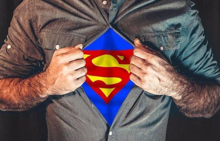 5 суперспособностей обычных людей (6 фото)