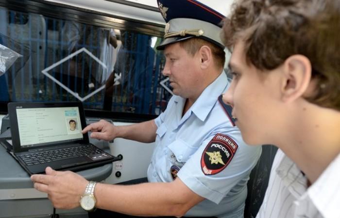 Чем заменят водительские права в России (4 фото)