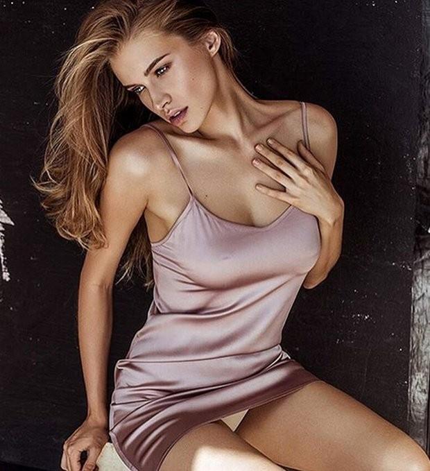 Таня Митюшина включена в рейтинг IMDb самых соблазнительных женщин из ныне живущих