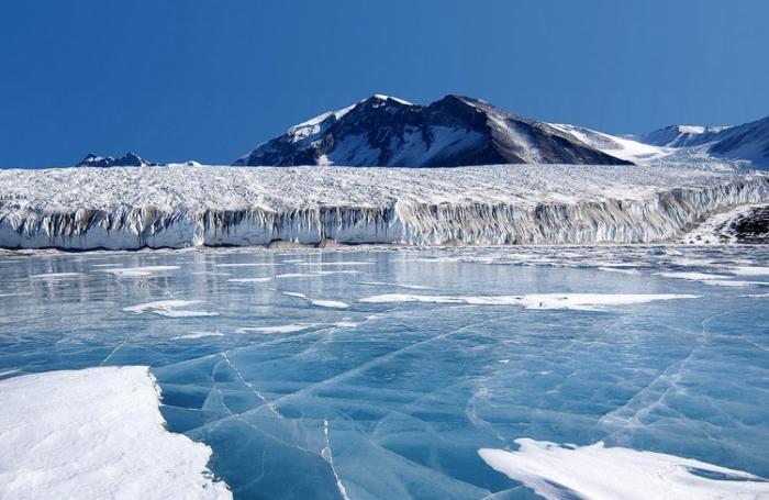 Самые холодные места мира (10 фото)