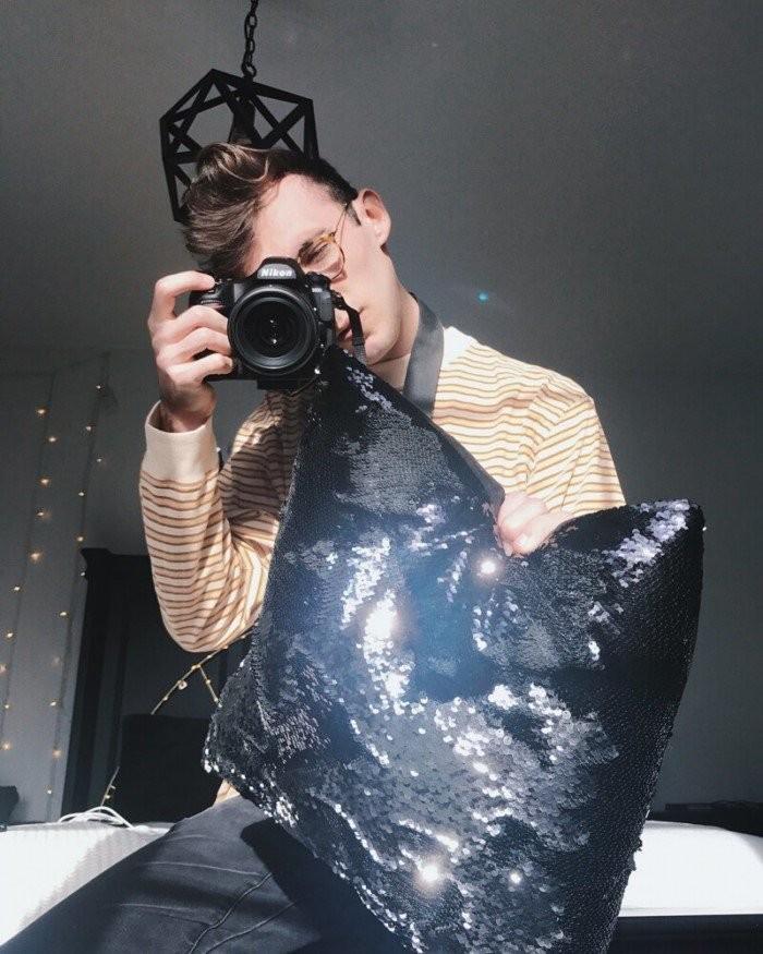 Фотограф раскрыл секреты создания удачных снимков, продемонстрировав их обратную сторону (15 фото)