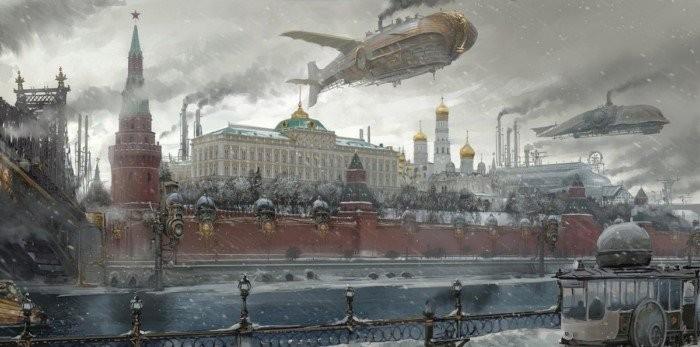 9 удивительно точных предсказаний нашей жизни из 1900 года (4 фото)