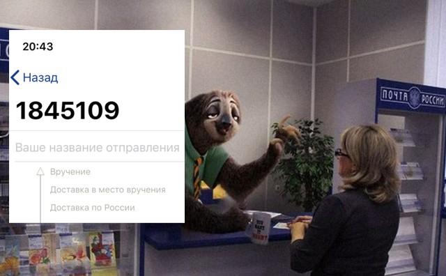"""Шел тысячный день """"в пути"""" (2 фото)"""