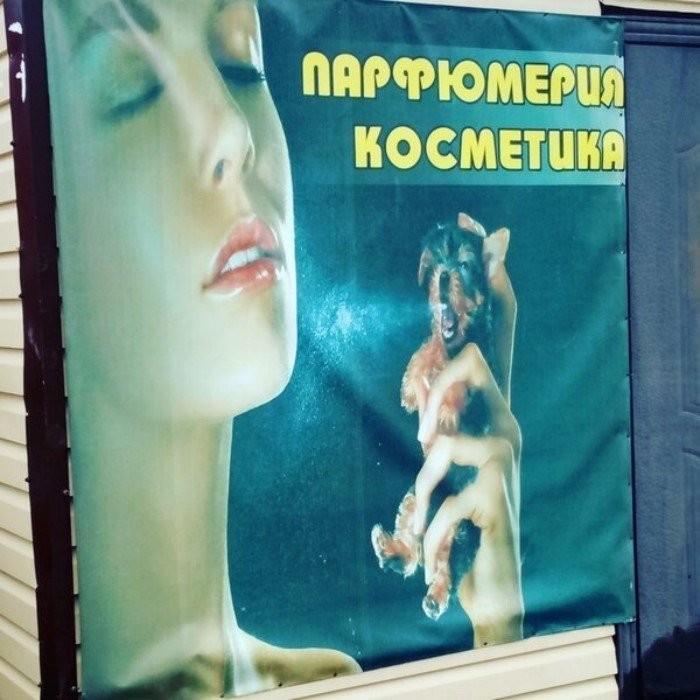 Всякая дичь из Перми (20 фото)