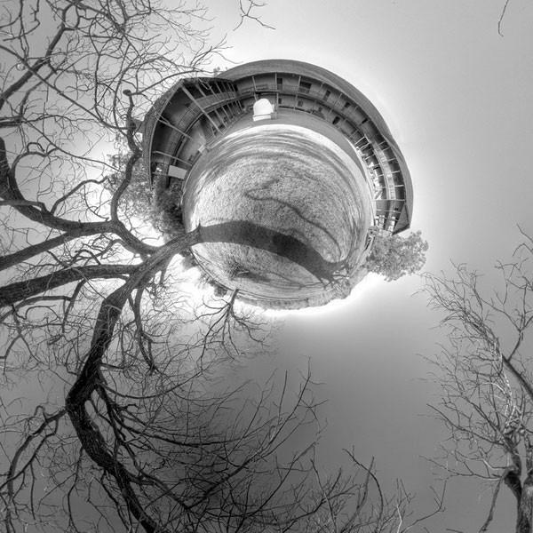 Креативные фотографии Джоша Соммерса (10 фото)