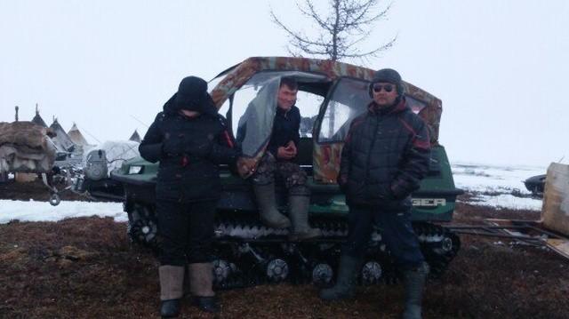 На Ямале бензин по 300 рублей