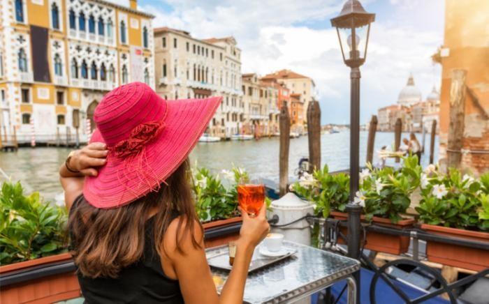 Каких разговоров лучше избегать в Италии (16 фото)