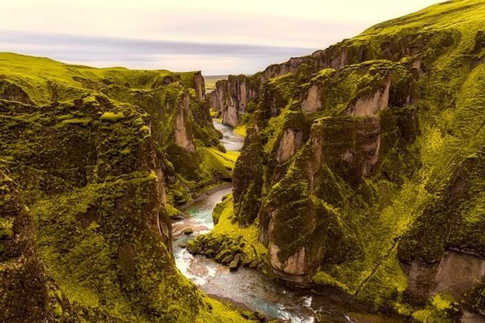 Самые необычные запреты в Исландии (5 фото)