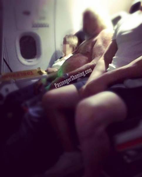 Люди, с которыми не хотелось бы отправиться в путешествие (26 фото)