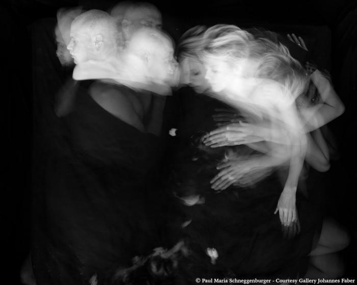 Как мы двигаемся, когда спим вдвоем (40 фото)