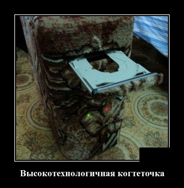 Демотиваторы (30 фото) 18.01.2019
