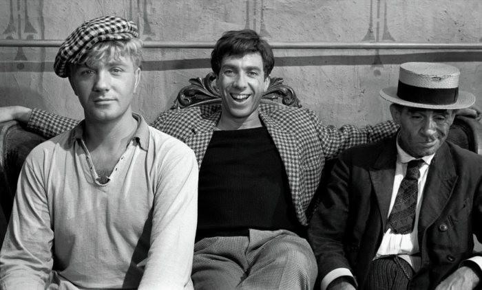 Как жили самозванцы советского времени (5 фото)