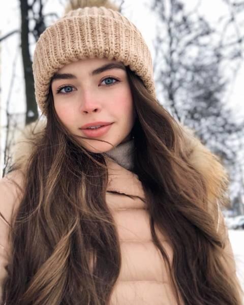 Новые засветы 26.01.2019: Страны, в которых можно увидеть самых красивых девушек (20 фото)
