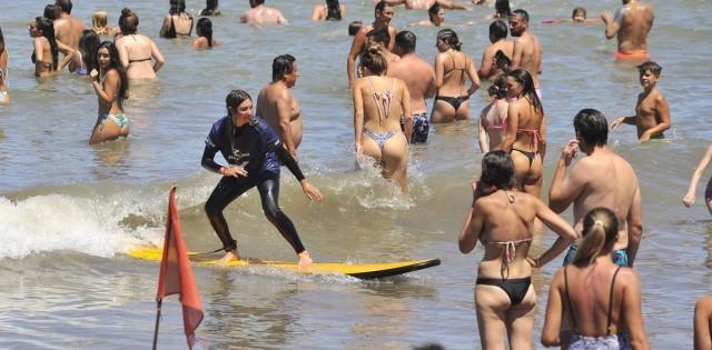 А в Аргентине сейчас лето (13 фото)