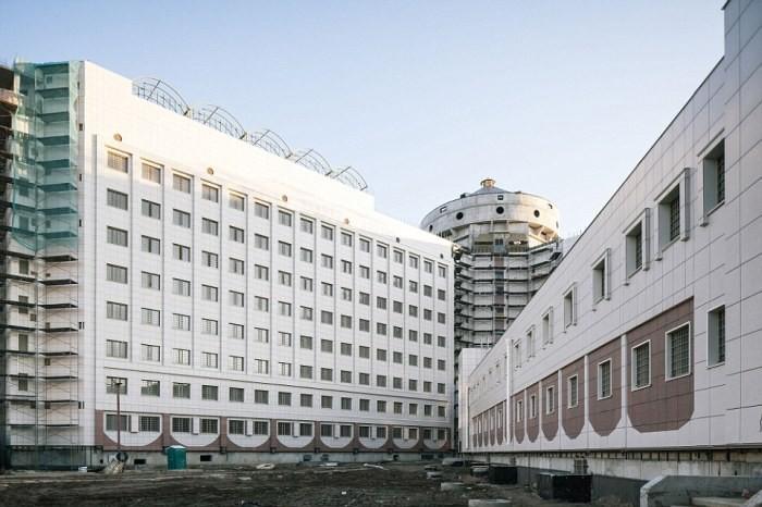 Самая уютная в России тюрьма открывает свои двери (13 фото)