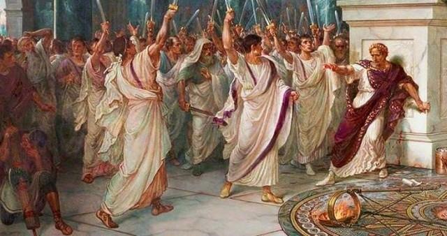 Разоблачение интересных исторических мифов (20 фото)