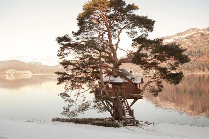Самые подходящие места для женитьбы (7 фото)
