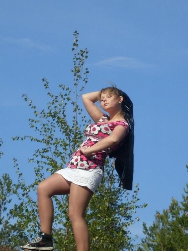 Королева сельского гламура (50 фото)