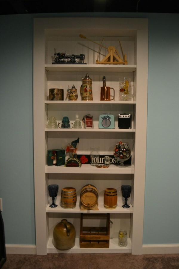 Секретная комната для взрослых и детей (14 фото)