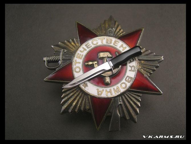 Миниатюрное холодное оружие (20 фото)