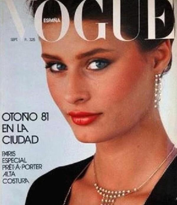 Испанская топ-модель Настасия Урбано, зарабатывавшая миллионы, стала бездомной (5 фото)
