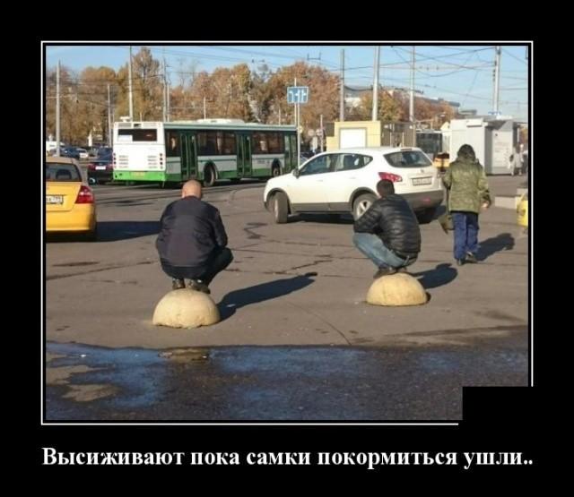 Демотиваторы (30 фото) 07.02.2019
