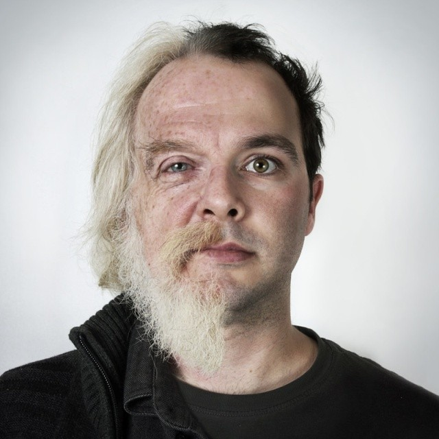 """""""Генетические портреты"""" - проект показывающий силу генетики (20 фото)"""