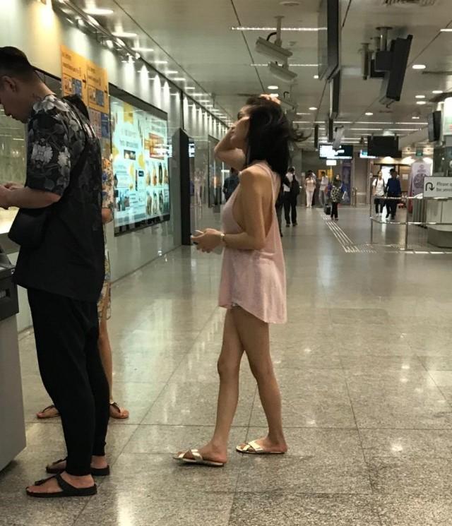 Откровенное платье или ночная рубашка? (5 фото)