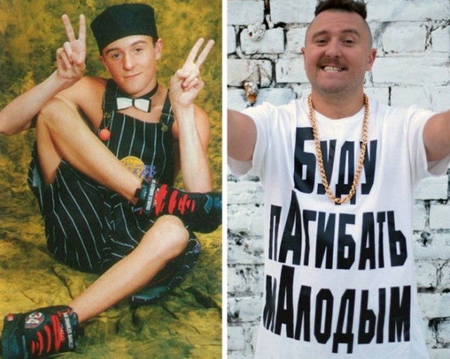 Как выглядят в наши дни звёзды танцполов 1990-х годов (11 фото)