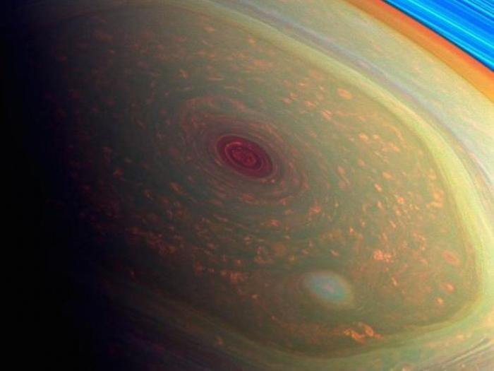 Загадки природы и космоса, которые ученым сложно объяснить (6 фото)
