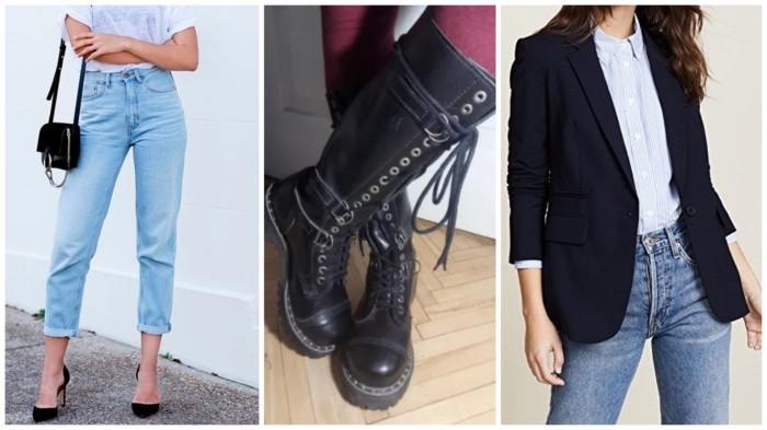 Одежда, популярная уже более полувека (7 фото)