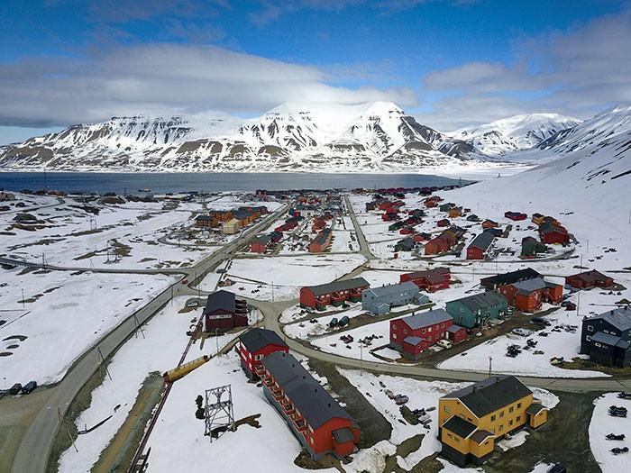 Любопытные факты о жизни в Норвегии (16 фото)