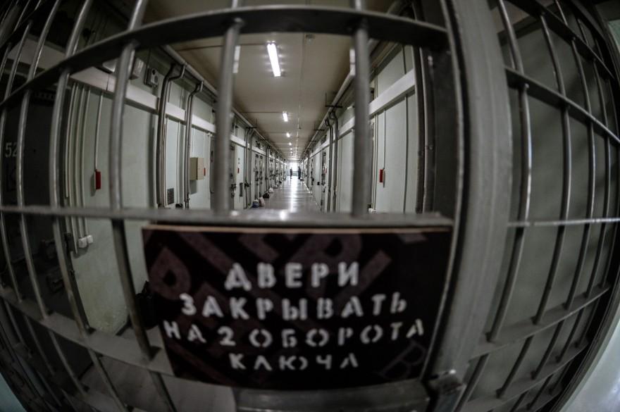 Самые длительные тюремные сроки в истории (1 фото+текст)