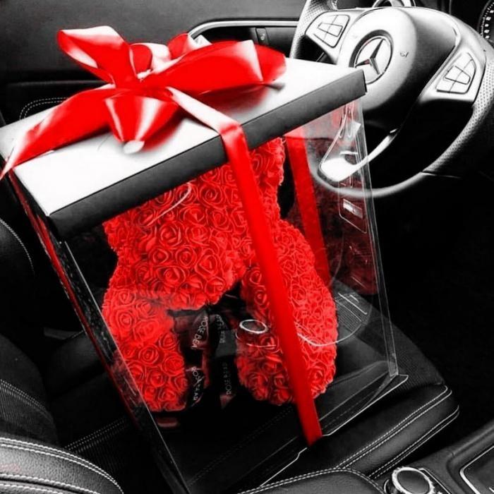 Богатые детки хвастаются своими подарками (21 фото)