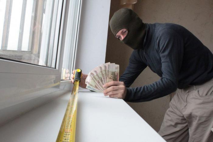 Как бороться с мошенниками (2 фото)