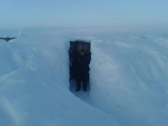Интересные факты и фотографии из Якутии (26 фото)