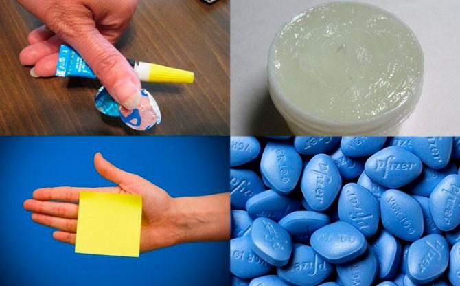 10 изобретений, появившихся по чистой случайности (10 фото)