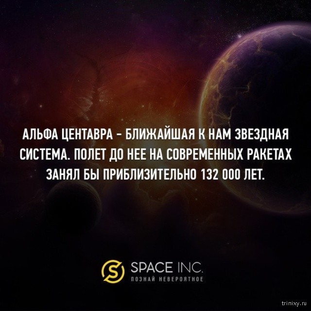 Космос (11 фото)