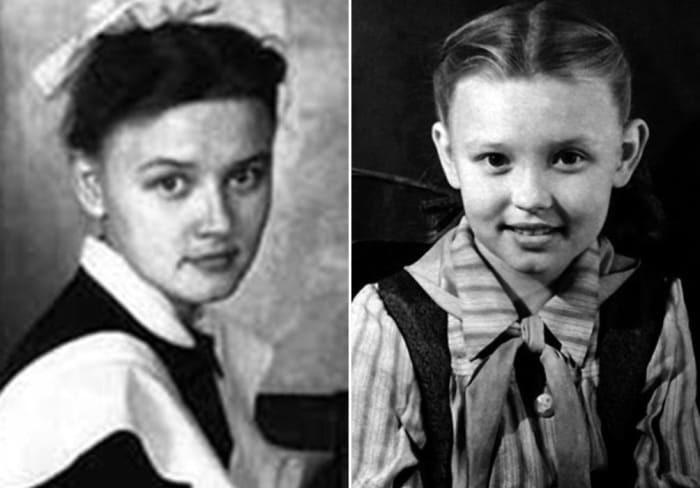 Вере Алентовой сегодня исполняется 77 лет (9 фото)
