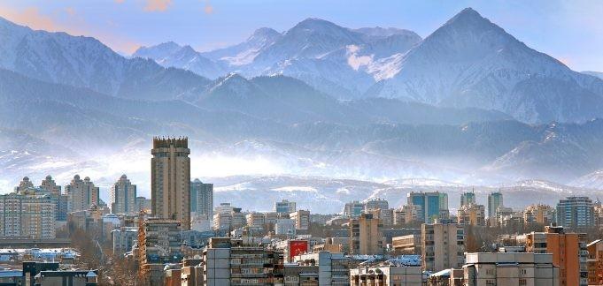10 мест в Казахстане, которые стоит посетить (11 фото)