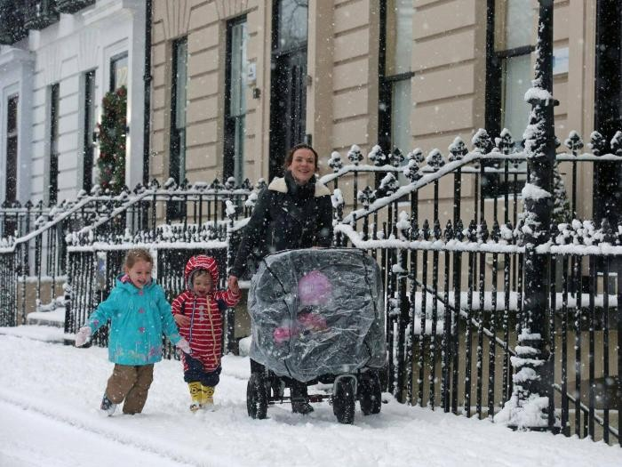 Вещи, которые поразили жительницу Новосибирска, переехавшую в Англию (13 фото)