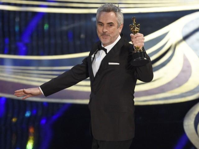 """Победители престижной премии """"Оскар 2019"""" (7 фото)"""